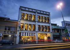 The Ranee Boutique Suites - Kuching - Edifício