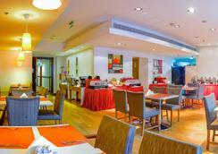 諾加姆公寓酒店 - 杜拜 - 杜拜 - 餐廳