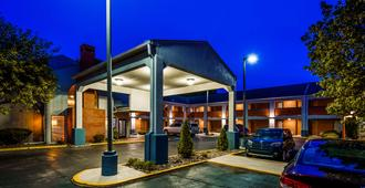 Best Western Country Inn - North - Kansas City - Edificio