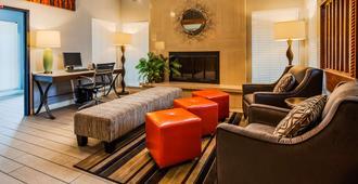 Best Western Country Inn - North - Kansas City - Vardagsrum