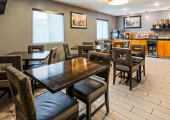 Best Western Country Inn - North - Kansas City - Restaurant