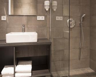Hotel de Naaldhof - Oss - Bathroom