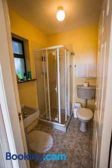 Castle View House - Ballylongford - Bathroom