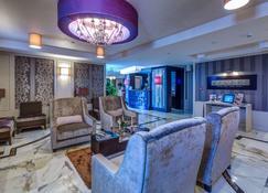 Best Western PLUS Hotel Perla del Porto - Catanzaro - Lobby