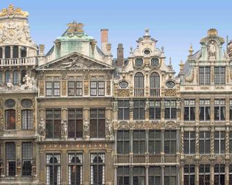 Novotel Brussels City Centre - Bruxelles - Udsigt