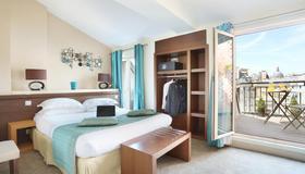 Le Grand Hotel De Normandie - Paris - Bedroom