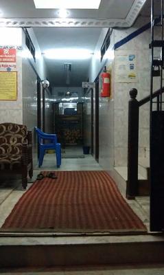 Siu Mansion Lodge - Chennai