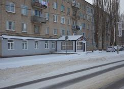 Mini-hotel Livny - Livny - Building