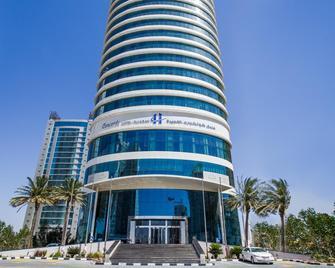 Concorde Fujairah Hotel - Fudschaira - Gebäude