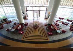 Concorde Hotel - Fujairah - Fujairah - Σαλόνι ξενοδοχείου