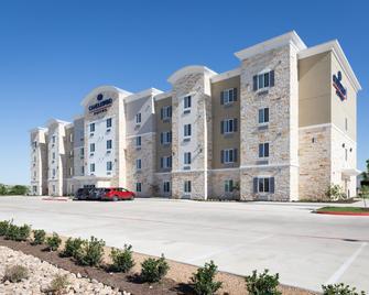 Candlewood Suites Buda - Austin SW - Buda - Building
