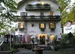Hotel Kolbergarten - Bad Tolz - Edifício