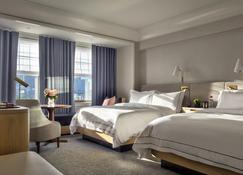 波士頓泰姬陵酒店 - 波士頓 - 波士頓 - 客房設備