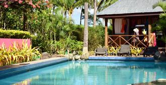 Club Fiji Resort - Nadi - Pool