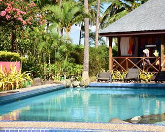 Club Fiji Resort - Nadi - Basen