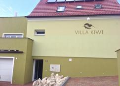 Villa Kiwi - Mikulov - Κτίριο