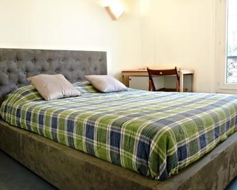 Hôtel Luxor - Исси-ле-Мулино - Спальня