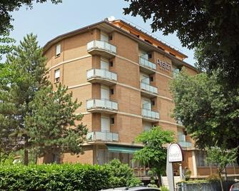 Hotel Ariston - Castrocaro Terme - Edificio