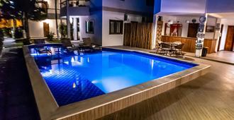 Hotel Porto Dourado - Porto Seguro - Pool
