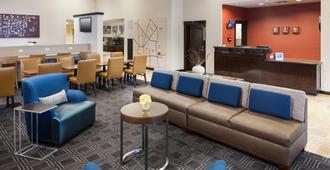 TownePlace Suites by Marriott San Antonio Airport - סן אנטוניו - טרקלין