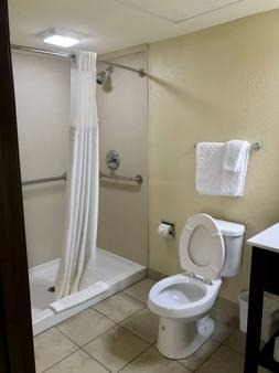 Best Western PLUS Jonesboro Inn & Suites - Jonesboro - Bad