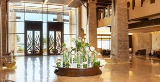 Sofitel Dubai The Palm Resort & Spa - Dubai - Lobby