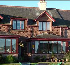 Dunvegan House Guest House