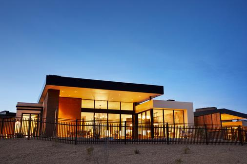 Miraval Resort and Spa - Tucson - Building