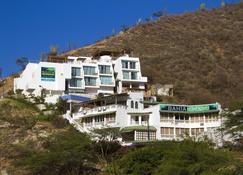 Hotel Bahia Taganga - Taganga - Bâtiment