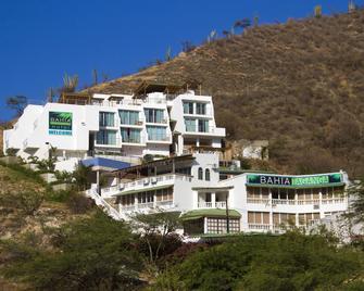 Bahía Taganga Hotel - Taganga - Edificio