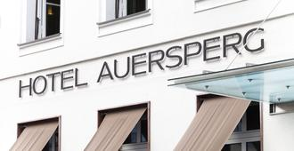 Hotel and Villa Auersperg - Salzburgo - Edificio