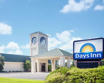 Days Inn by Wyndham Metter - Metter - Gebouw