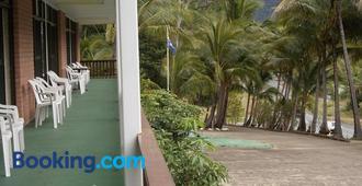 The Islands Inn Motel - Airlie Beach