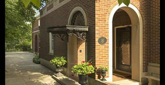 Luxury Whittier Mansion-3rd Floor Suite - Mineápolis - Vista del exterior