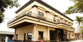 Spring Garden Golf Ranch & Resort - Tainan - Edificio