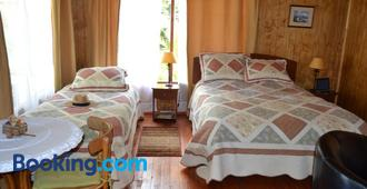Rio Maullin Lodge - Puerto Varas