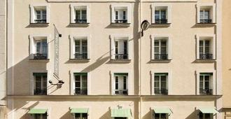 Hôtel Mistral - París - Edificio