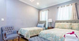 Charming Two Bedroom In The Heart Of Flatbush - Brooklyn - Bedroom