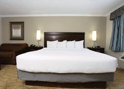 Golden Apple Inn - Glen - Bedroom