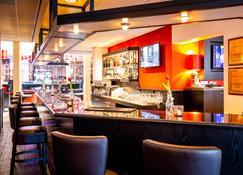 Bastion Hotel Maastricht Centrum - Maastricht - Bar