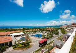 Kanucha Bay Hotel & Villas - Nago - Pool