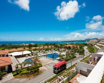 Kanucha Bay Hotel & Villas - Nago - Piscina