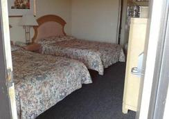 Royal Inn - Lake Havasu City - Bedroom
