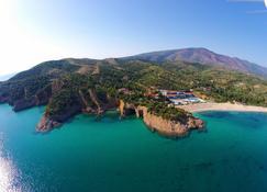 Hotel Blue Dream Palace Tripiti Resort - Limenaria