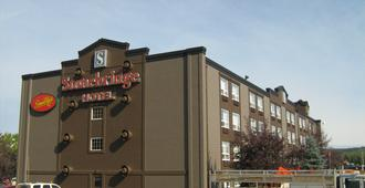 Stonebridge Hotel - Fort McMurray
