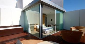 Alenti Sitges Hotel & Restaurant - Sitges - Habitación