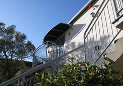 Alcala Motor Lodge - Christchurch - Outdoor view