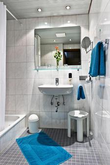 City Partner Hotel Berliner Hof - Karlsruhe - Phòng tắm