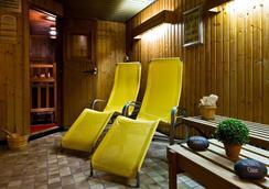 City Partner Hotel Berliner Hof - Karlsruhe - Spa