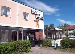 Hotell Dacke - Hultsfred - Building
